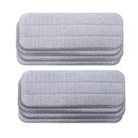 Сменные насадки для швабры Xiaomi Deerma Water Spray Mop (8шт)
